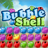 Bubble Shell - Bubble Word
