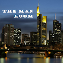 The Man Room logo