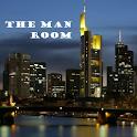 The Man Room logo