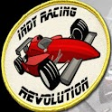 Indy Racing Revolution logo