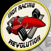 Indy Racing Revolution
