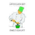 Lär dig laga mat icon