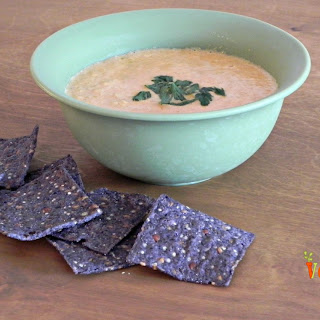 Pantry Queso – #glutenfree featuring @JeffsNaturals
