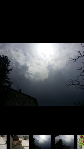 【免費攝影App】Flood 2013-APP點子