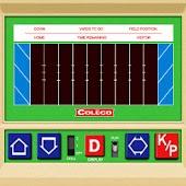 Electronic Quarterback