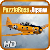 Airplane Jigsaw Puzzles
