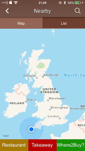 【免費生活App】Dim Sum UK-APP點子