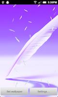 Screenshot of Galaxy Note4 LWP FREE