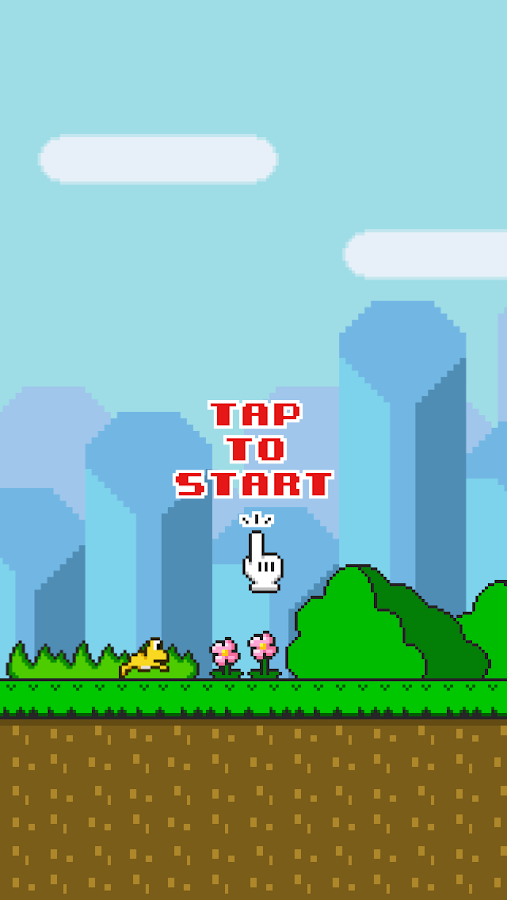 Sliding Frog- screenshot