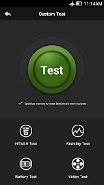 AnTuTu Benchmark Screenshot 3