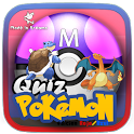Quiz: Pokémon Rojo/Azul icon