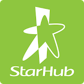 StarHub Rewards