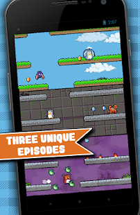 Super Penguin- screenshot thumbnail