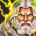 Thundergods Memory Match icon