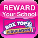 Reward Your School - eBoxTops!