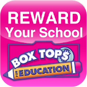Reward Your School - eBoxTops!