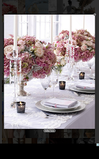 Wedding decoration ideas android apps on google play wedding decoration ideas screenshot thumbnail junglespirit Image collections