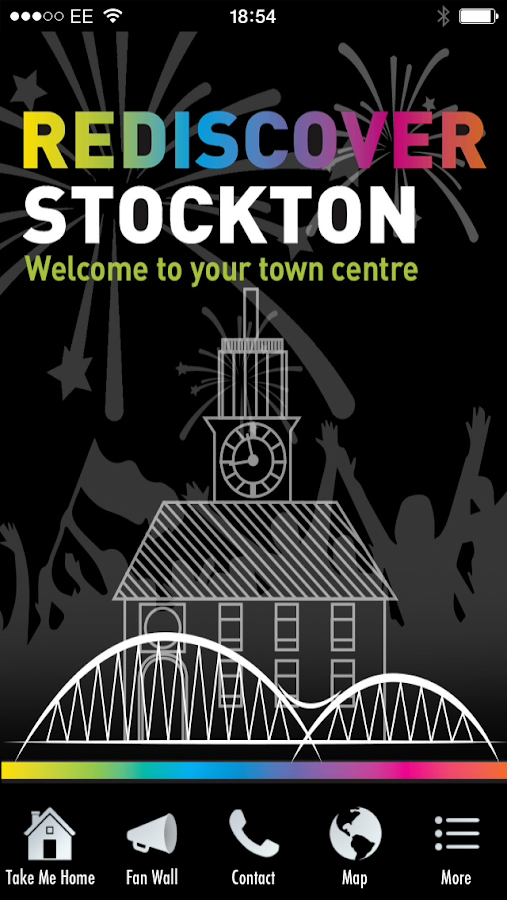 rediscoverstockton- screenshot