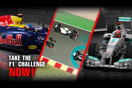F1™ Challenge v1.0.36 (Unlocked)