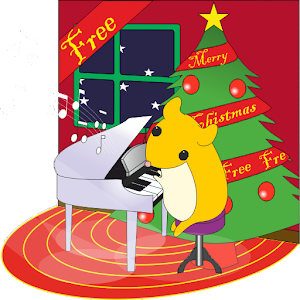 Kids' Christmas Piano Free for PC and MAC