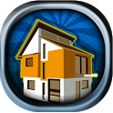 Model House Escape icon