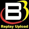 BigStuff Replay Upload icon