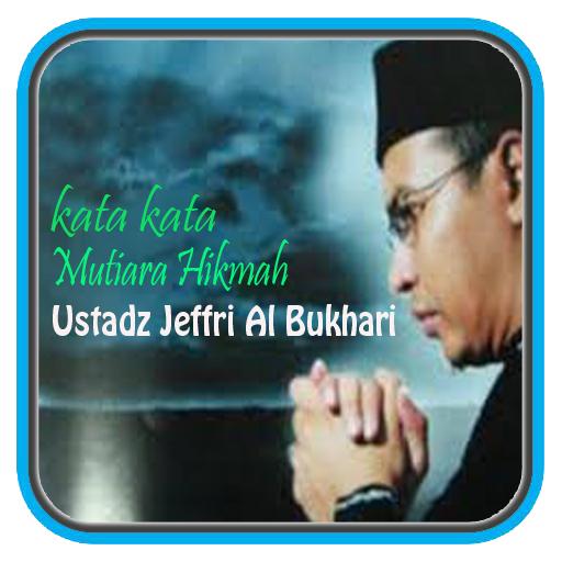 Kata Mutiara Ustadz Jeffri