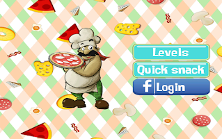 Screenshot of Pizza Legend