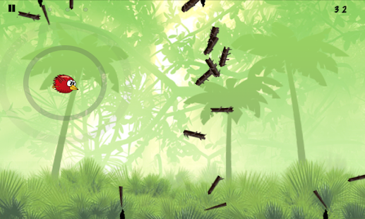 Line Birds - screenshot thumbnail