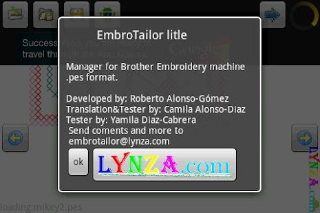 *Embrotailer lite- screenshot thumbnail