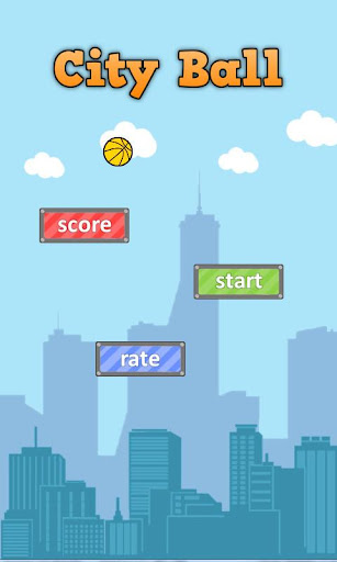 City Ball