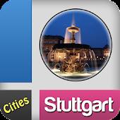 Stuttgart OfflineTravel Guide