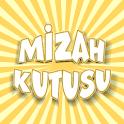 Mizah Kutusu icon
