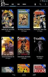 Dark Horse Comics Screenshot 13