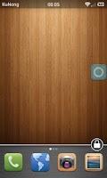 Screenshot of SwitchApps