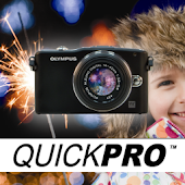 Guide to Olympus E-PM1
