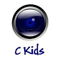 C Kids logo