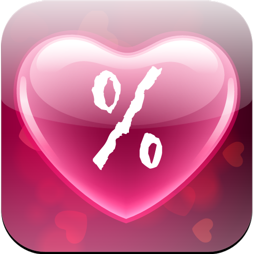 Love Percentage Calculator