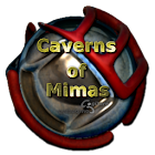 Caverns of Mimas icon