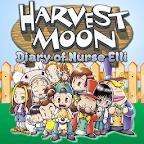 Harvest moon BTN: Elli