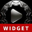 Poweramp Widget AMETAL icon
