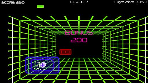 3D Ping Pong Curve Ball 3.0.1 screenshots 2