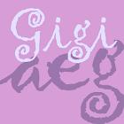 Gigi FlipFont icon