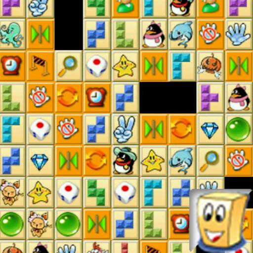 Link Link Game LOGO-APP點子
