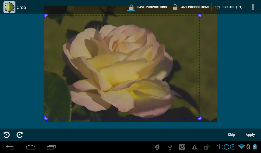PhotoFixer Pro - screenshot