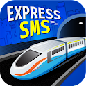 Express SMS icon