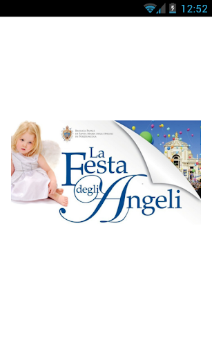 La Festa degli Angeli