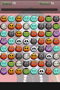 Halloween Tap-Tap- screenshot thumbnail