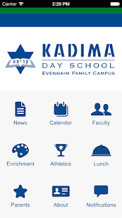 Kadima Day School- screenshot thumbnail