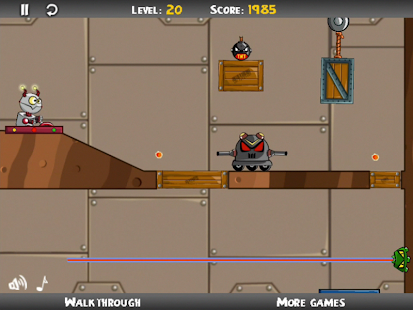 Go Robots - Puzzle Game - screenshot thumbnail
